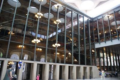 immagine: Ingresso Teatro Regio
