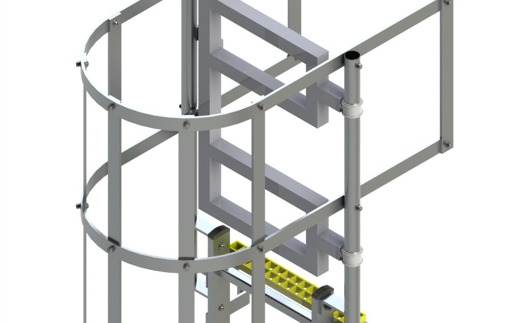 No Roof Access : T and i solutions cat ladder ships companionway