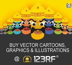 Buy Vector Cartoons/Graphics