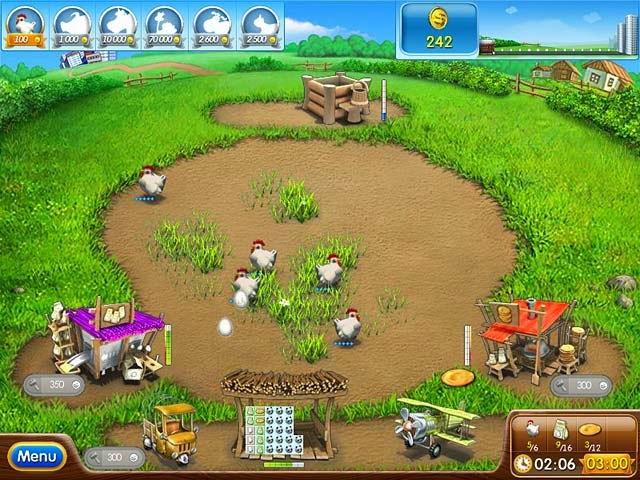 farm frenzy 2 gambar1