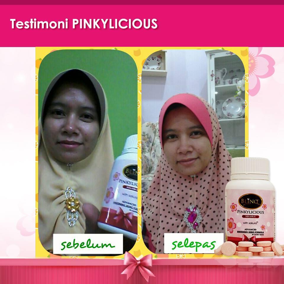 BLINQ PINKYLICIOUS Ltlt Asrifa Online Shop Gtgt