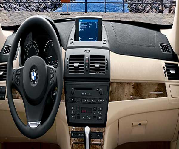 Cars Model 2013 Bmw X3 Interior
