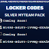 NBA 2K14 Locker Code - Free MyTEAM Silver Pack [PS4 & Xbox One]