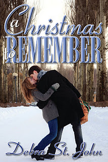 A Christmas to Remember by Debra St. John
