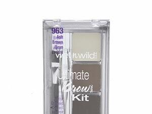 Wet N Wild Brow Palette