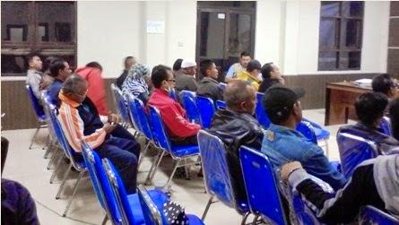 Survei Objek Pajak Bumi dan Bangunan Segera Digelar di Wilayah Rancanumpang
