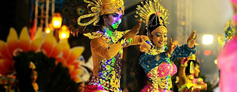 Colours of 1Malaysia 2014 Festival
