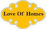 Love of Homes