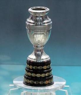 Resultados de la Copa América: vídeos de Uruguay-Chile y Perú-México