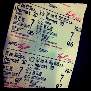 Jay Chou suka Malaysia
