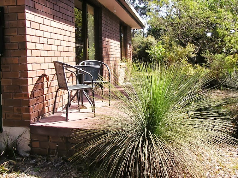 Boronia Cottage