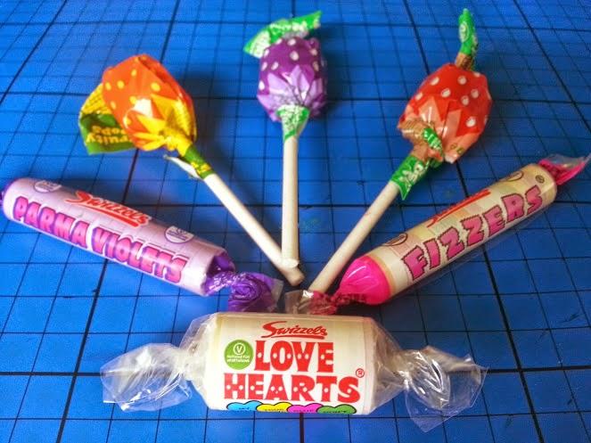 Swizzels Matlow Vegetarian Sweets