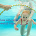 Did You Know Baby Can Swim?!! Yes they can. Watch Video