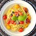 Roasted Tomato Pasta Recipe