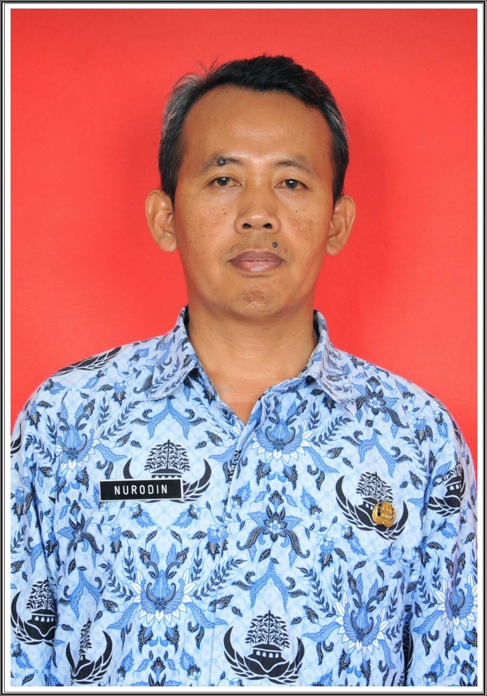 Ketua Sub Unit Korpri Sesko TNI
