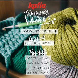 Finalist Katia Designers Awards 2