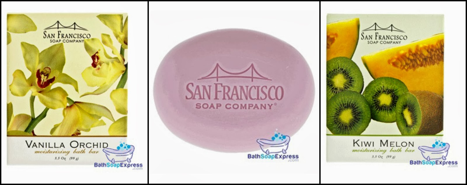 San Francisco Soap Company