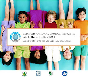 Seminar Hari Hepatitis Sedunia 2011