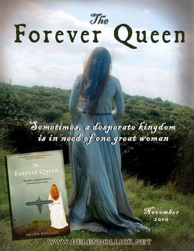 www.amazon.com/Forever-Queen-Helen-Hollick/dp/1402240686/