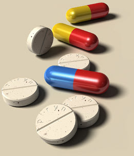 prescription medications and nutritional deficiencies