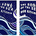 Cover choices: The Song of the Sea