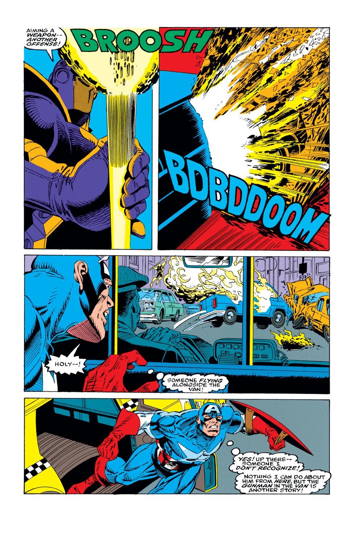 Captain America (1968) Issue #422 #372 - English 12