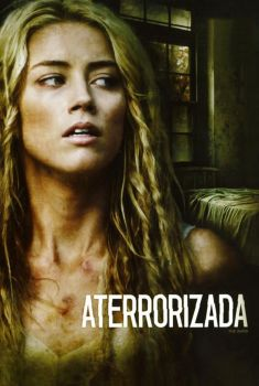 Aterrorizada Torrent - BluRay 720p Dual Áudio