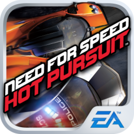 N-Droid Mania: NEED FOR SPEED HOT PURSUIT [APK]+[DATA][271 ...