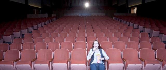 El acorazado cin filo le cuirass cin phile a los que - Fotos de salas de cine ...