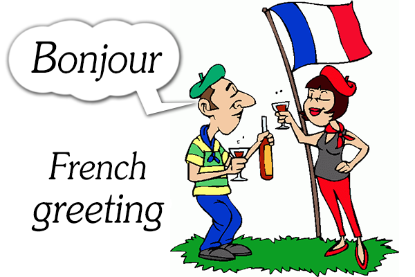 Good Morning Gay In French : How to say good morning ธันวาคม