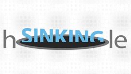 Logo Design - SinkingHole