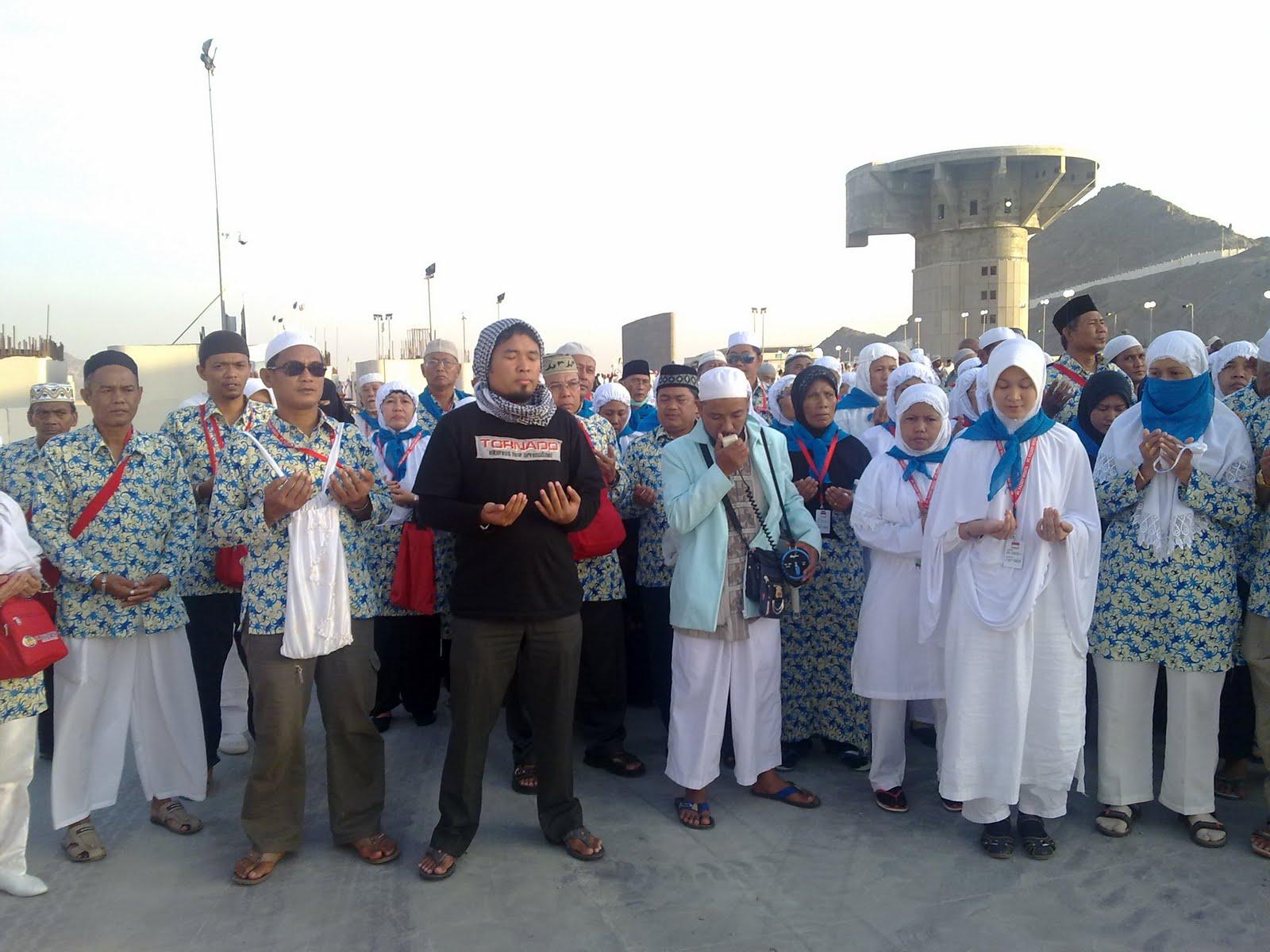 Photo Jamaah Haji