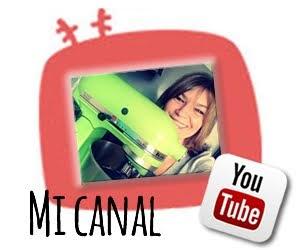 Un video nuevo cada semana. Haz clic en la imagen y suscríbete :) es gratis!