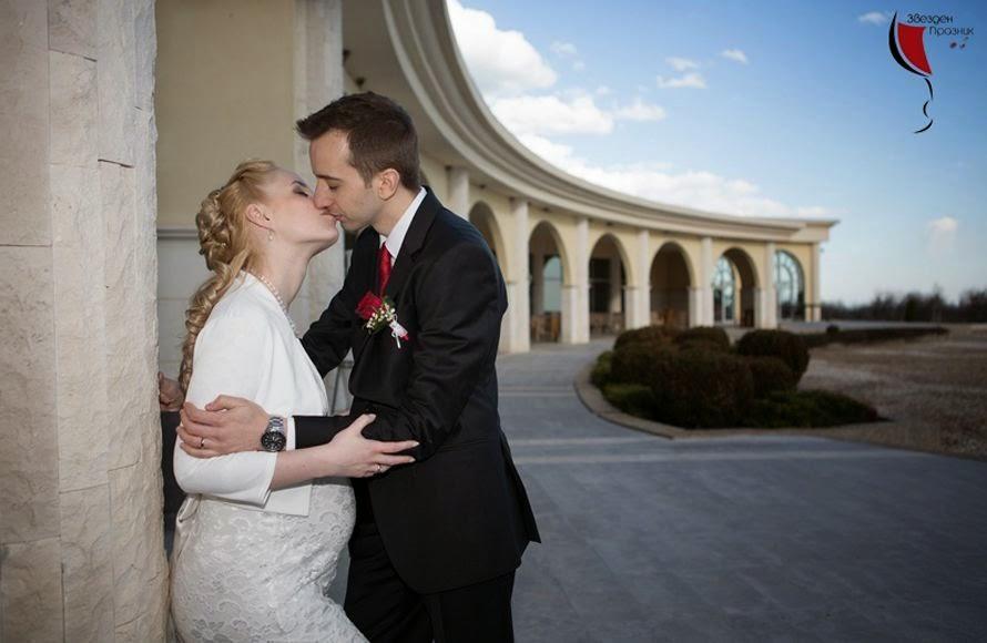 сватбена фотосесия в Балчик