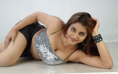 South Indian film actress Sunita Verma hot pics