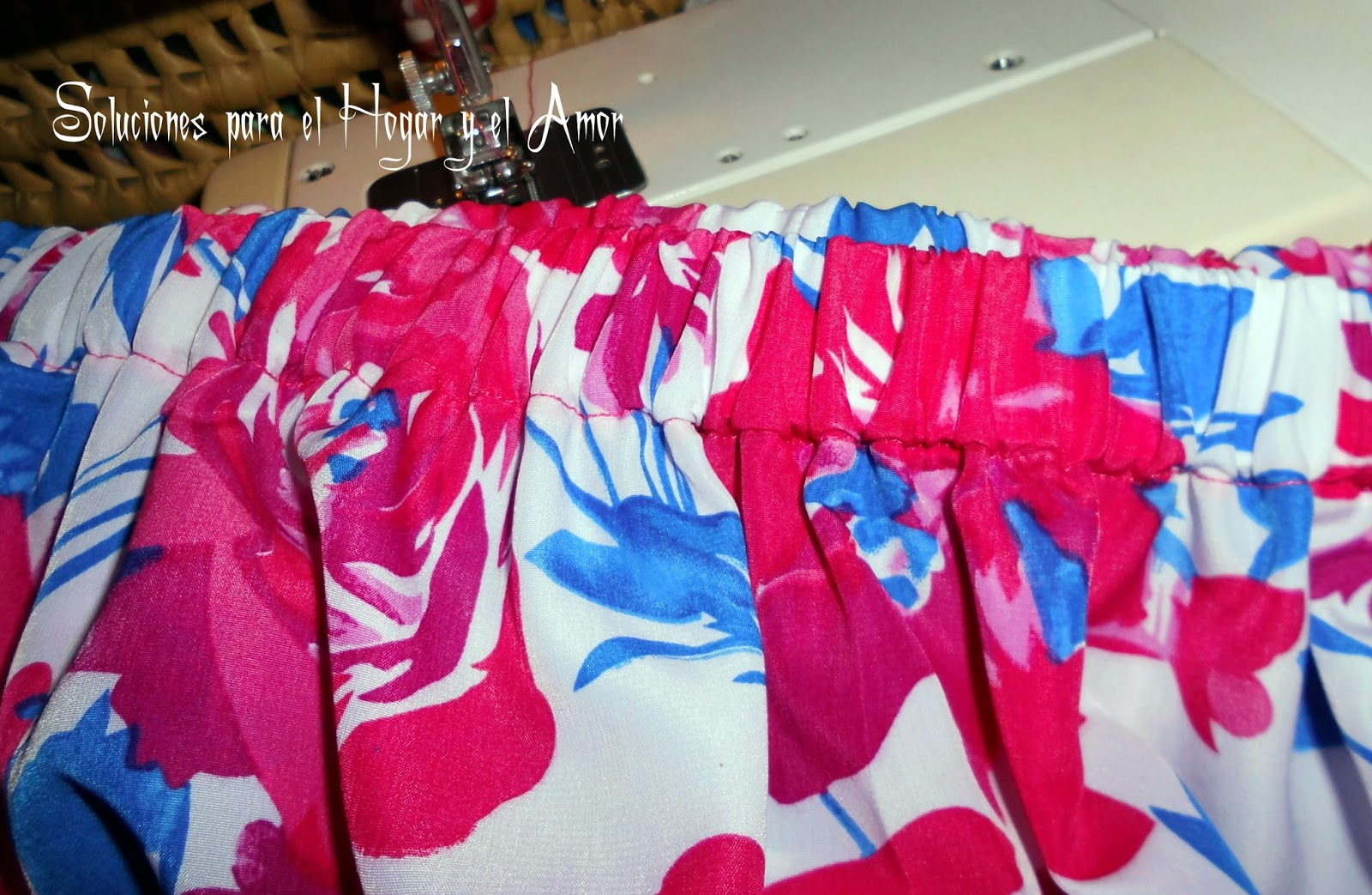 Como hacer una falda fácil