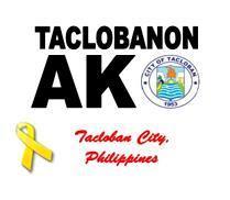 Proud to be Taclobanon!