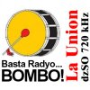 Bombo Radyo La Union - No.1 AM station in La Union