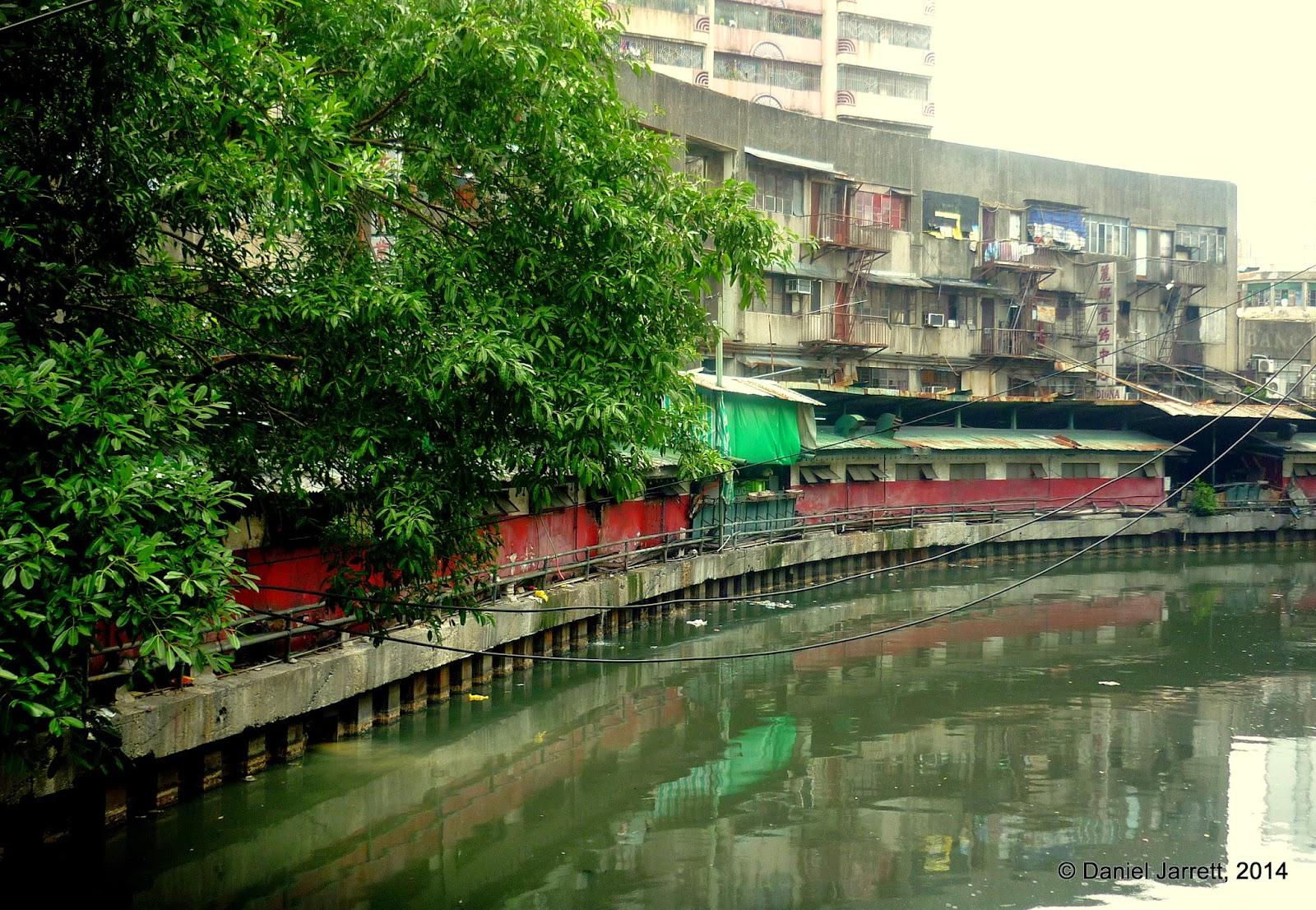 Manila River