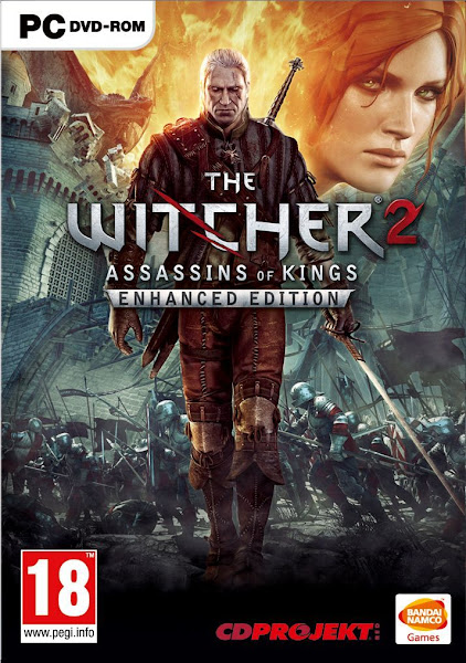 The Witcher 2 Assassins of Kings Enhanced Edition v3.4 MULTi2 RePack R.G Origami