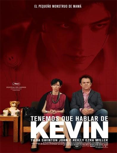 Ver Tenemos que hablar de Kevin Online
