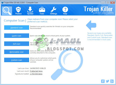 Free Download Trojan Killer Full
