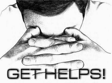 GET HELPS!