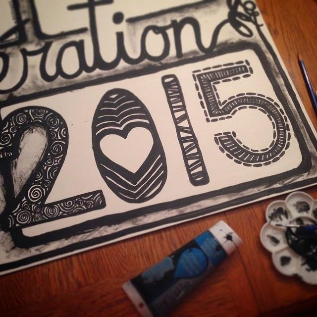 2015 libérée Julie Philippon