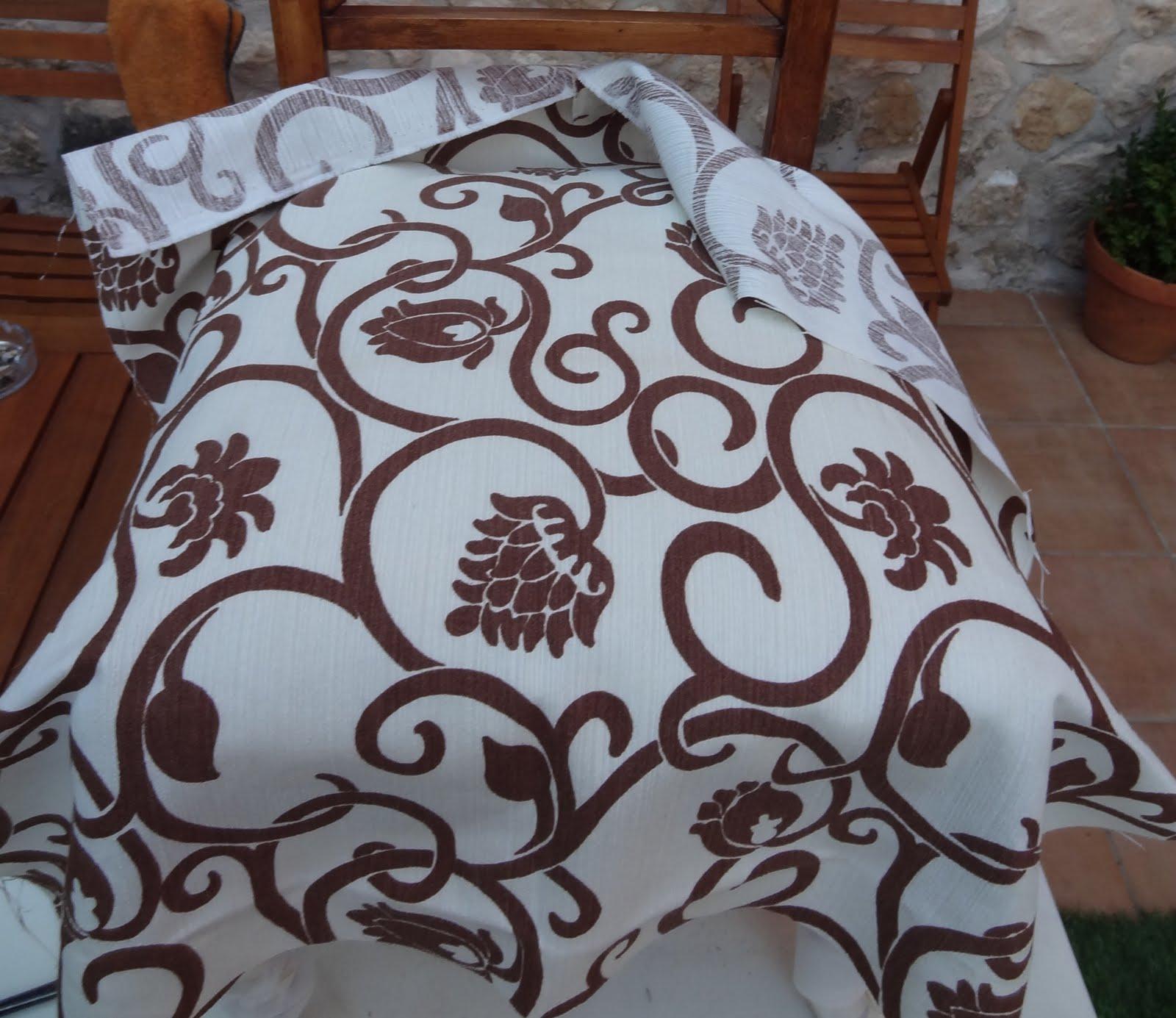 Tallerblog de restauraci n de muebles antiguos curso de for Sillas tapizadas estampadas