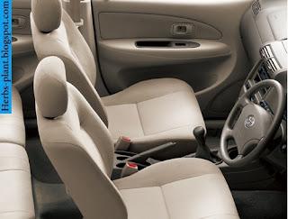 Toyota avanza car 2008 interior - صور سيارة تويوتا افانزا 2008 من الداخل