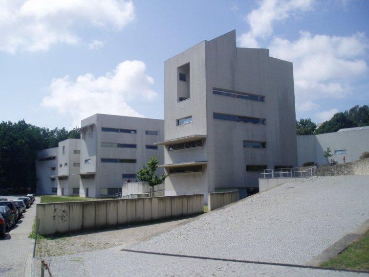 Arquitectos Pritzker Alvaro Siza