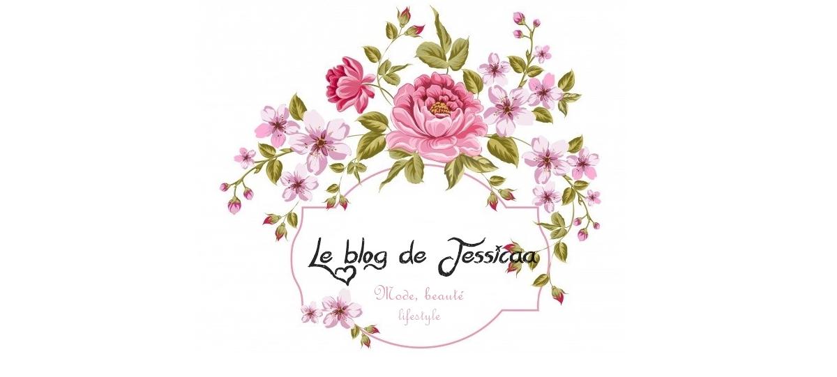 Le blog de Jessicaa