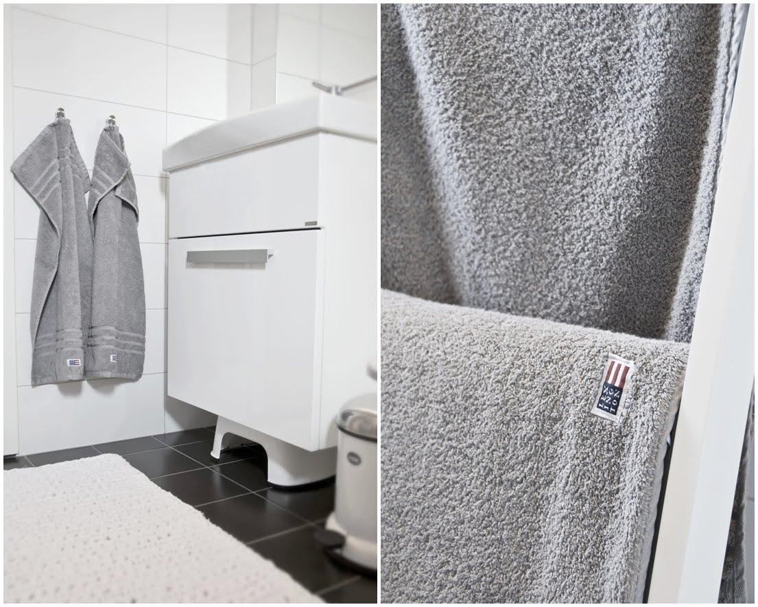 Mitt nya badrum ~ xellen.com