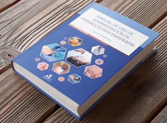 Manual de vías de administración de fármacos
